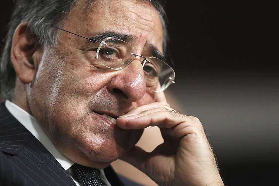 "Ex-spy chief Leon Panetta is ""proud of the CIA family."" Photo: Manuel Balce Ceneta, Associated Press"