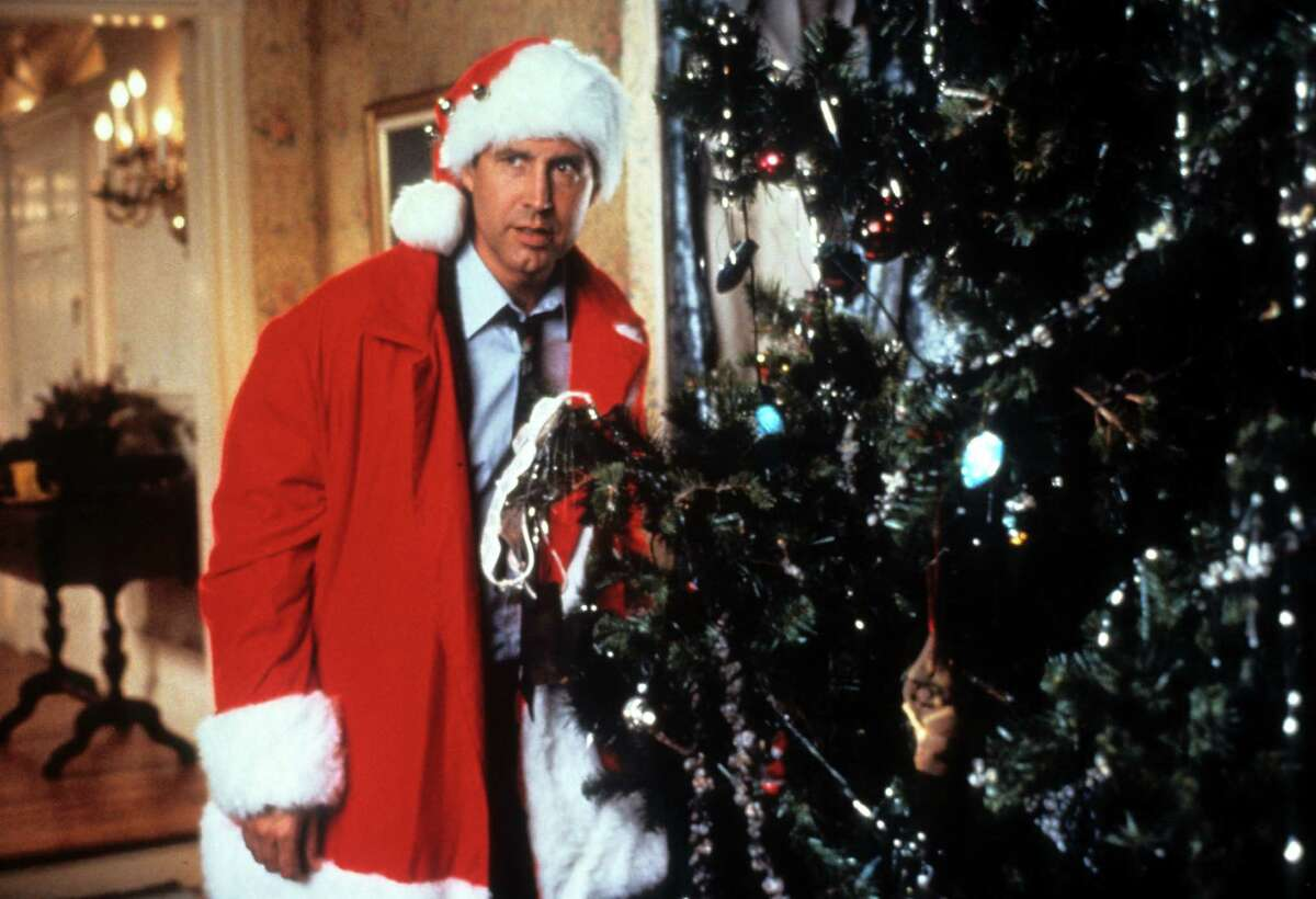 The movie grossed about $71.3 million in the U.S. and remains a Christmas classic today.