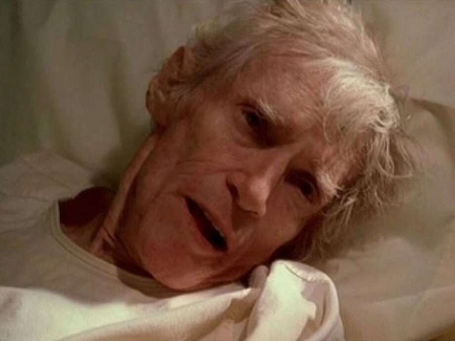 "After torching Clark's tree, Hickey played a recurring role in the TV sitcom ""Wings"" and later appeared in 1997's ""Mousehunt"" (pictured). He died in 1997 at age 69. Photo: DreamWorks"
