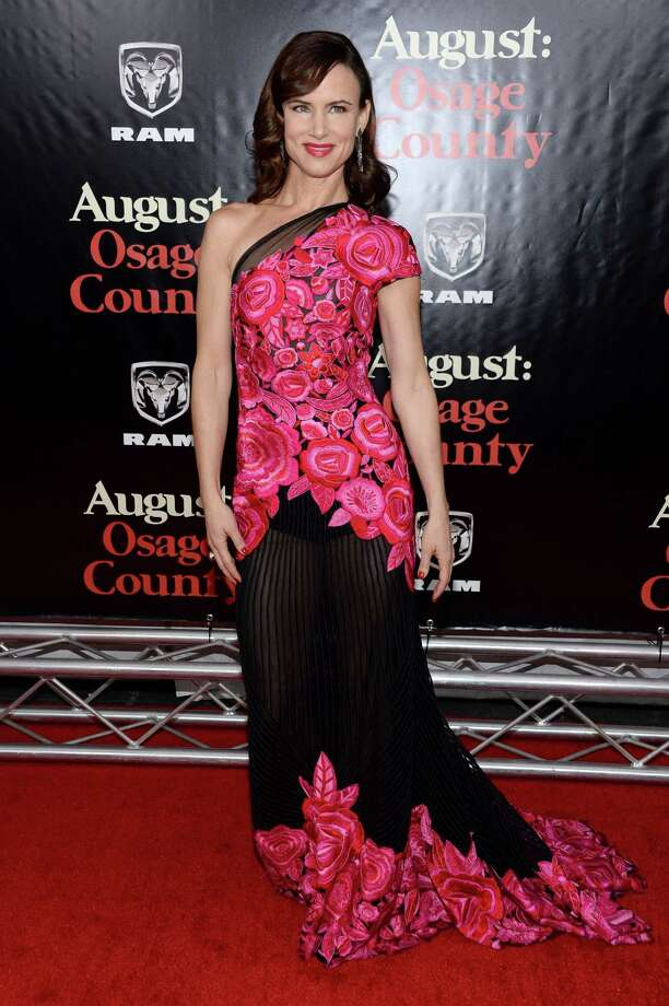 "Lewis' career took off in the early '90s with turns in ""Crooked Hearts,"" 
