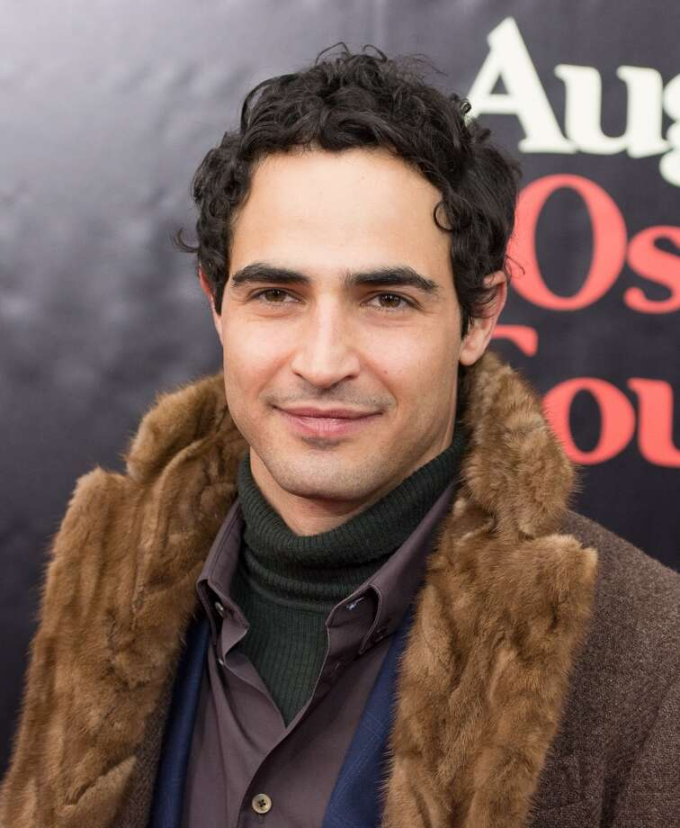 "Zac Posen attends the ""August: Osage County"" premiere at Ziegfeld Theater on December 12, 2013 in New York City.  (Photo by Dave Kotinsky/Getty Images) Photo: Dave Kotinsky, Getty Images"
