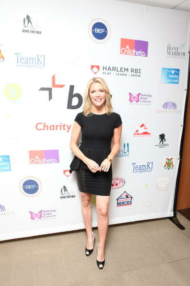 NEW YORK - SEPTEMBER 13:  FOX News anchor Megyn Kelly attends the 6th Annual BGC Charity Day at BGC Partners, INC on September 13, 2010 in New York City.  (Photo by Chelsea Lauren/Getty Images) Photo: Chelsea Lauren, Getty Images / 2010 Getty Images