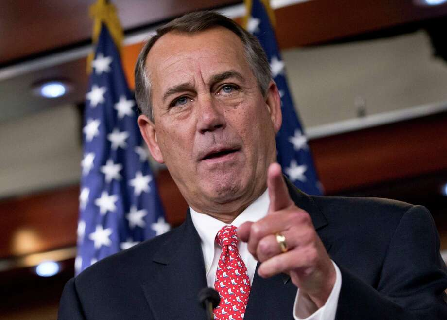"21. Members of CongressOnly 8 percent of survey participants said the honesty and ethical standards of members of congress are ""very high"" or ""high."" Photo: J. Scott Applewhite, STF / AP"