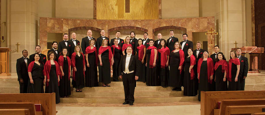 "Cantare Houston, directed by Kevin Riehle, will perform its Christmas concert, ""Home Again,"" in Houston and The Woodlands. Photo: Courtesy Photo"