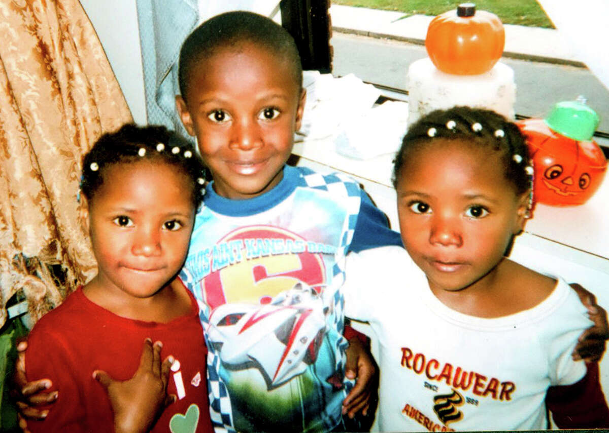 The family of Tiana Black, who died in a fire in their West Side apartment in November 2009, claim their deaths was the result of the negligence of city officials, in a lawsuit filed Wednesday December 8, 2010. Black and her three children, Ny-shon Williams, 5, and 4-year-old twins, Nyaisja and Tyaisja Williams, died in a fire in their P.T. Barnum Apartments unit shortly after midnight on Nov. 13, 2009.
