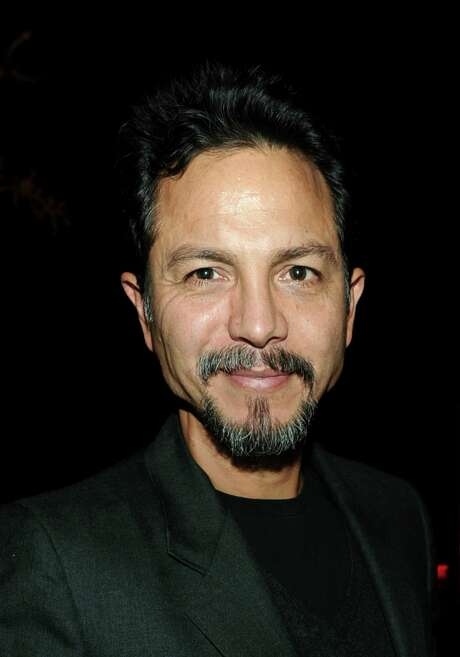 "HOLLYWOOD - OCTOBER 21:  Actor Benjamin Bratt attends ""Latinos Living The American Dream"" premiere presented by Pepsi at Grauman's Chinese Theatre on October 21, 2010 in Hollywood, California.  (Photo by Alberto E. Rodriguez/Getty Images for Pepsi) Photo: Alberto E. Rodriguez, Staff / Getty Images North America"