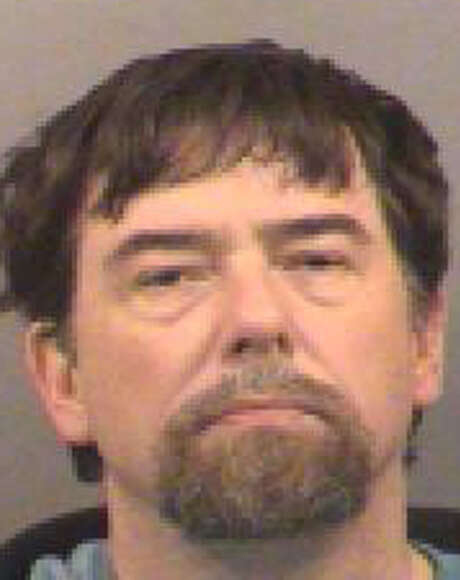 Terry Lee Loewen, 58, had been under investigation for about six months. / Sedgwick County ClerkÆs Office