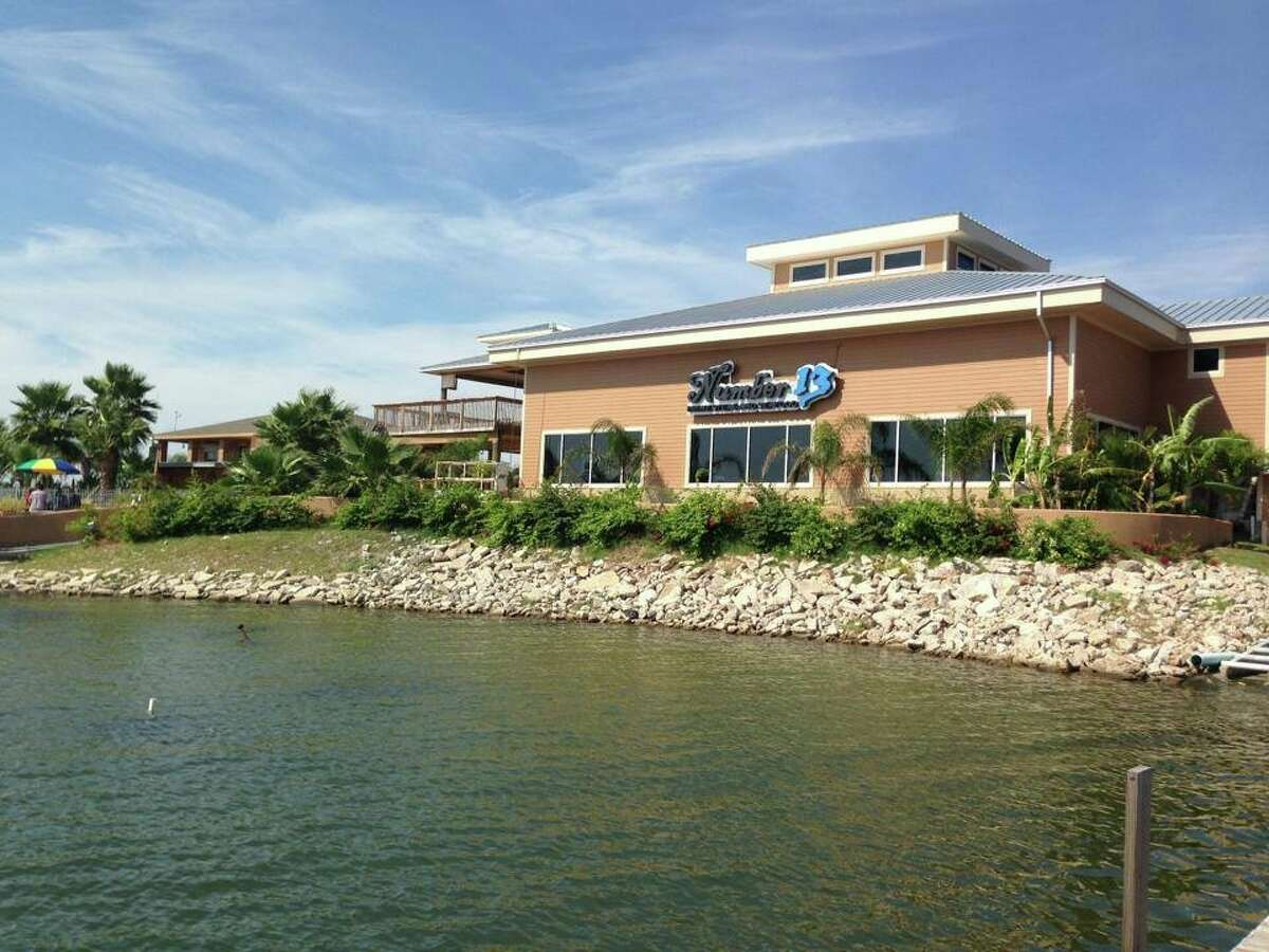 Number 13, a steak and seafood restaurant, has opened in Galveston's Pelican Rest Marina.