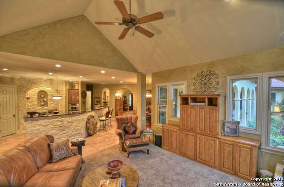 27622 Ranch Creek Boerne, TX 78006-4828 Photo: San Antonio Board Of Realtors