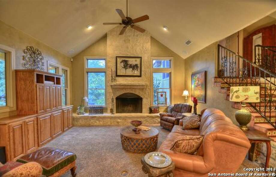 27622 Ranch Creek Boerne, TX 78006-4828 Photo: San Antonio Board Of Realtors
