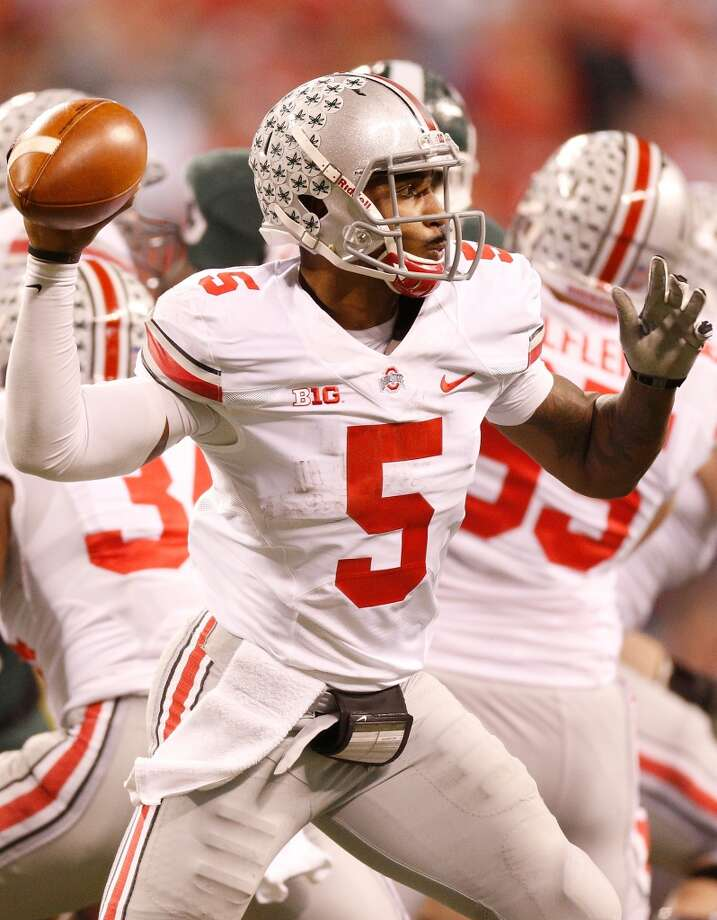 7. Ohio State Photo: Gregory Shamus, Getty Images