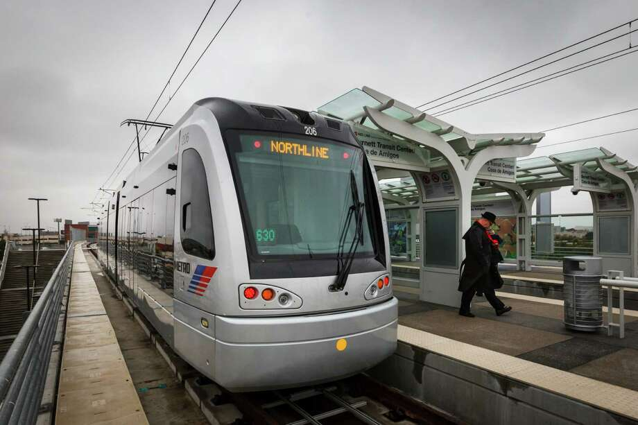 Revamped metro linesAs the North Line celebrates an early opening this weekend, Metro's Southeast and East lines are scheduled to open next year.Story: Metro opening North Line with concert in Moddy Park Photo: Michael Paulsen, Staff / © 2013 Houston Chronicle