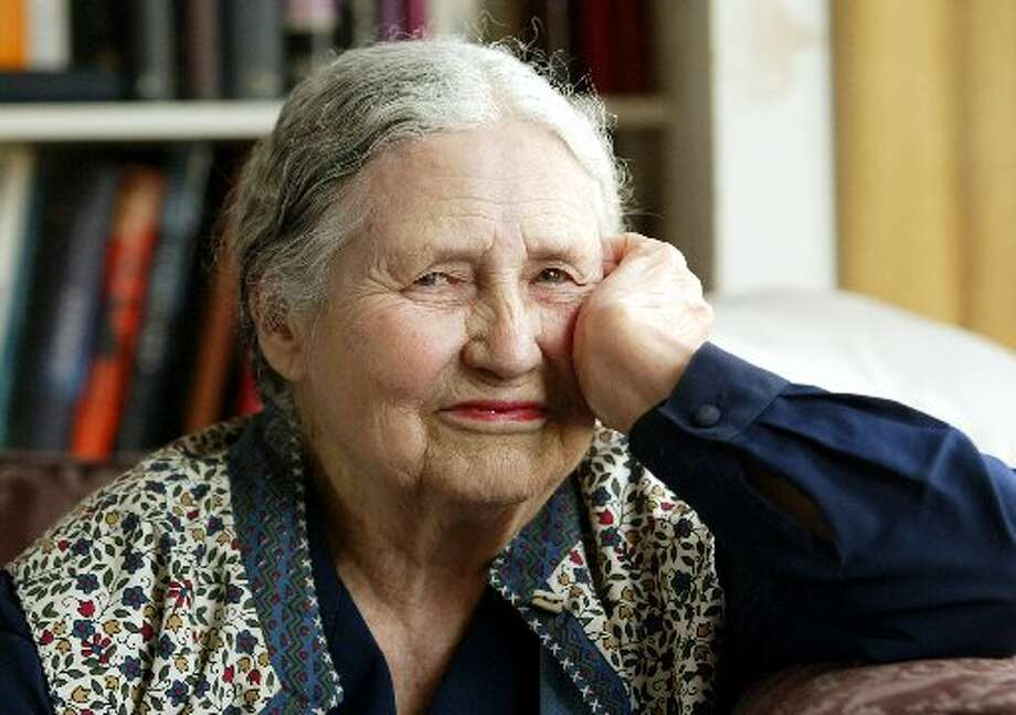 "Doris Lessing (1919-2013): Born in Iran and raised in Zimbabwe, Lessing spent the second half of her life in England. Her writing was political, social, mystical and, at times, personal, over a career that spanned more than half a century. She'll be remembered for ""The Golden Notebook,"" her 1962 masterwork surrounding a character named Anna Wulf, who records her thoughts and experiences around race, politics, love, feminism, and more into five separate notebooks. When awarded the The Nobel Prize in Literature in 2007, the committee described Lessing as ""that epicist of the female experience, who with scepticism, fire and visionary power has subjected a divided civilization to scrutiny."""