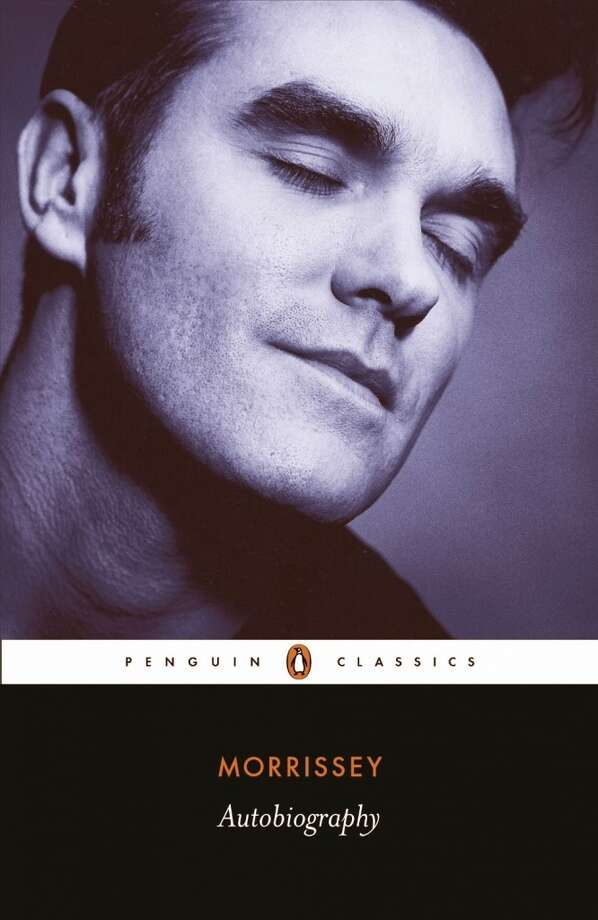 """Autobiography"" by Morrissey (Penguin Classic, $22) Morrissey's 457-page autobiography, released on the exclusive Penguin Classic imprint in the U.K., isn't so much a reflection on his years with the Smiths or incredible solo run but more of a catalog of people who have in some way wronged him. Rough Trade boss Geoff Travis gets the brunt of his poetic barbs but he's not the only one -- journalists, former band mates and even his fans."