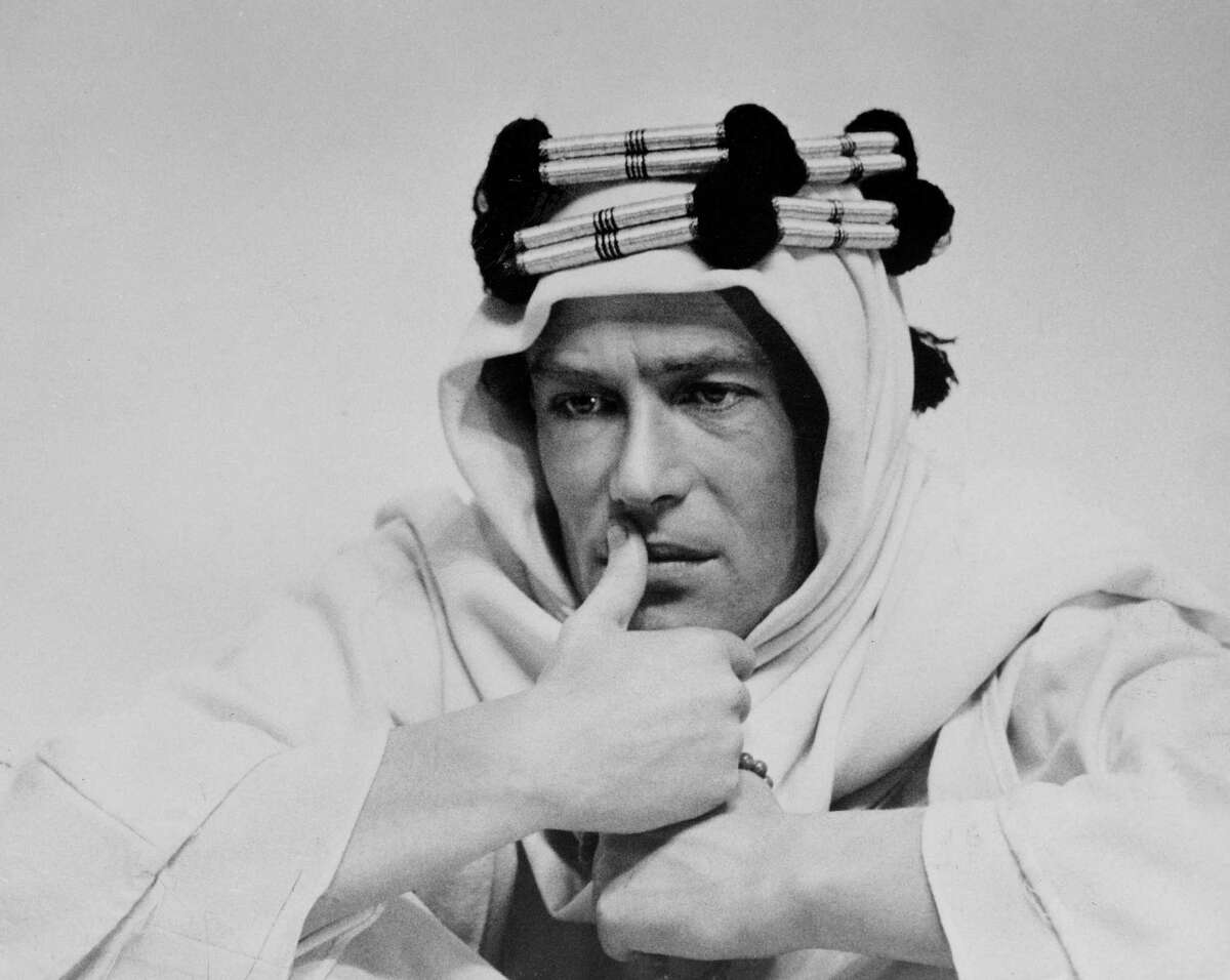 FILE - In this undated photo Actor Peter O'Toole is shown. O'Toole, the charismatic actor who achieved instant stardom as Lawrence of Arabia and was nominated eight times for an Academy Award, has died. He was 81. O'Toole's agent Steve Kenis says the actor died Saturday, Dec. 14, 2013 at a hospital following a long illness.