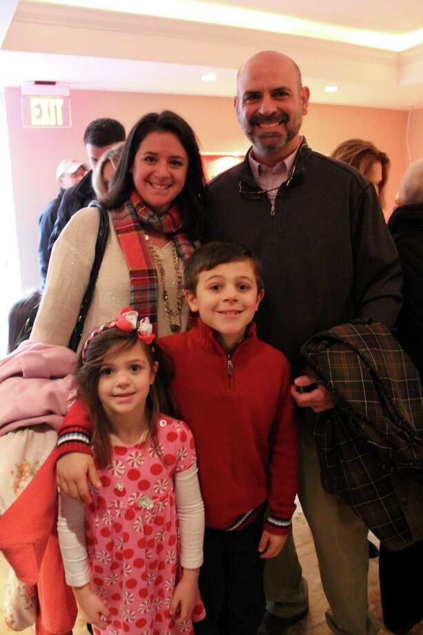 SEEN: Scenes from the Nutcracker at Darien Art Center. Photo: Picasa, P. Ha-Stevenson / Hearst Connecticut Media Group