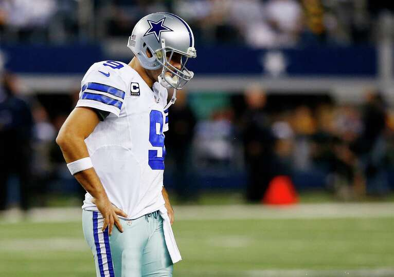 FILE - DECEMBER 23, 2013: Sources say quarterback Tony Romo of the Dallas Cowboys underwent an MRI a