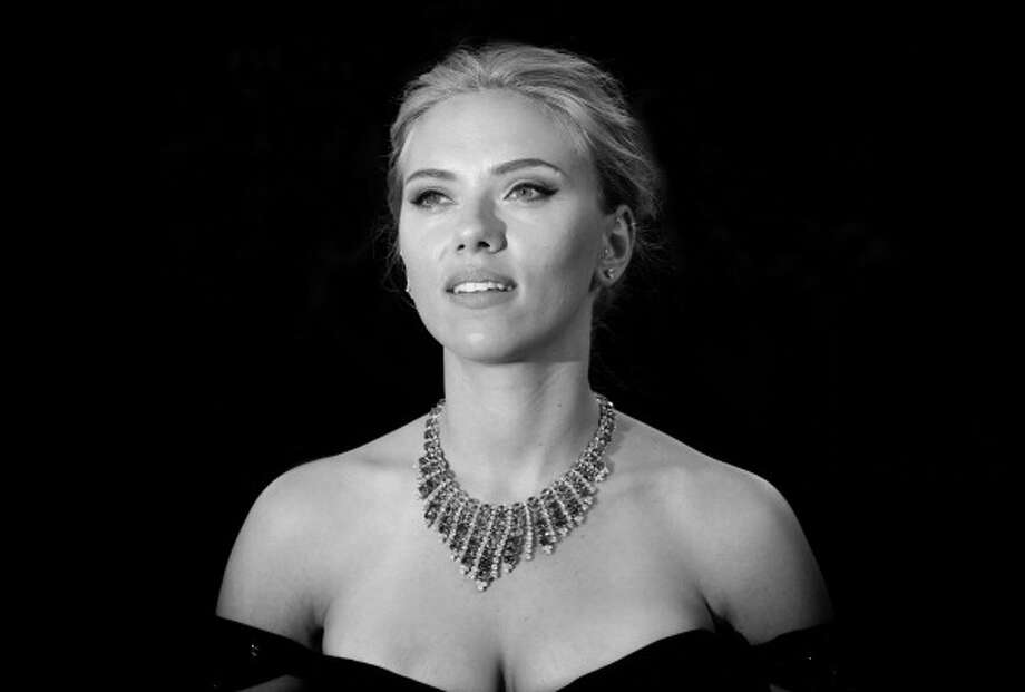 Scarlett Johansson during the 70th Venice International Film Festival on September 3, 2013 in Venice, Italy. Photo: Vittorio Zunino Celotto, Getty Images / 2013 Getty Images