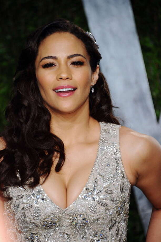 Paula Patton on February 26, 2012 in West Hollywood, California. Photo: Alberto E. Rodriguez, Getty Images