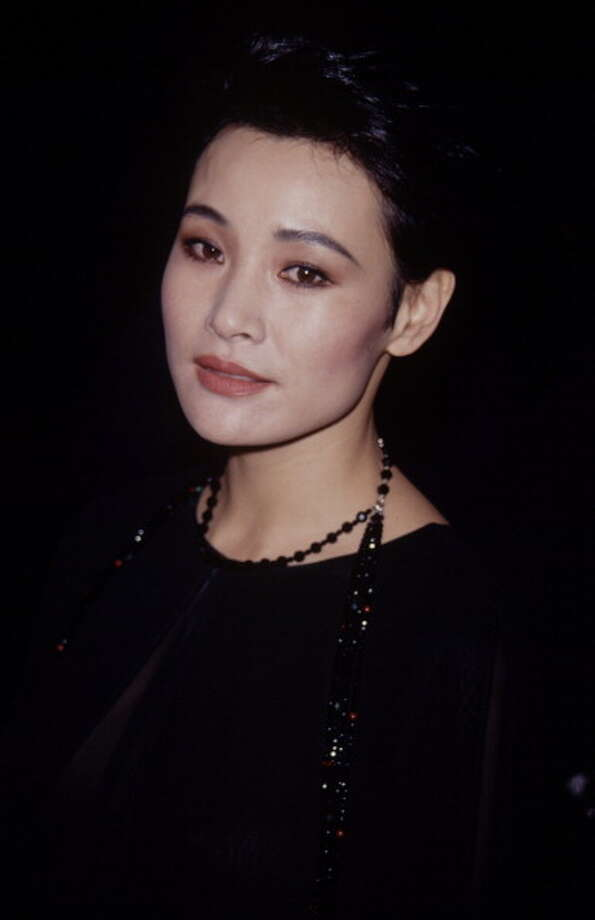Joan Chen, shown here in the 1980s. Photo: Time & Life Pictures, Time Life Pictures/Getty Images