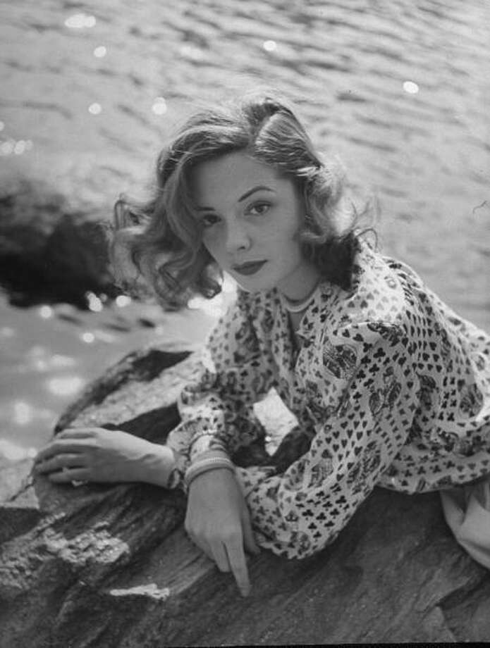 Actress Jane Greer. Photo: Time Life Pictures, Time & Life Pictures/Getty Image / TIME & LIFE Images