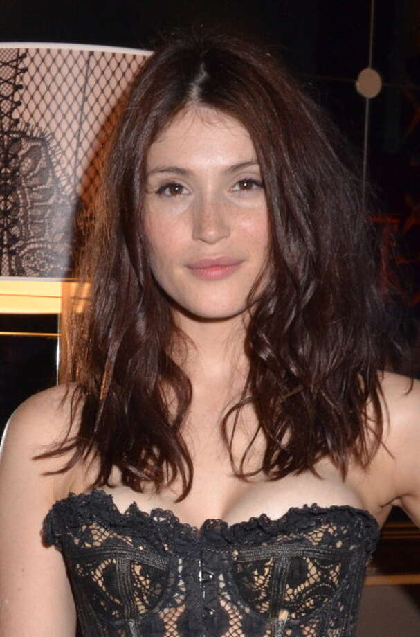 British actress Gemma Arterton attends the Coca Cola Light By Jean Paul Gaultier Party at Le Trianon on April 12, 2012 in Paris, France. Photo: Foc Kan, WireImage