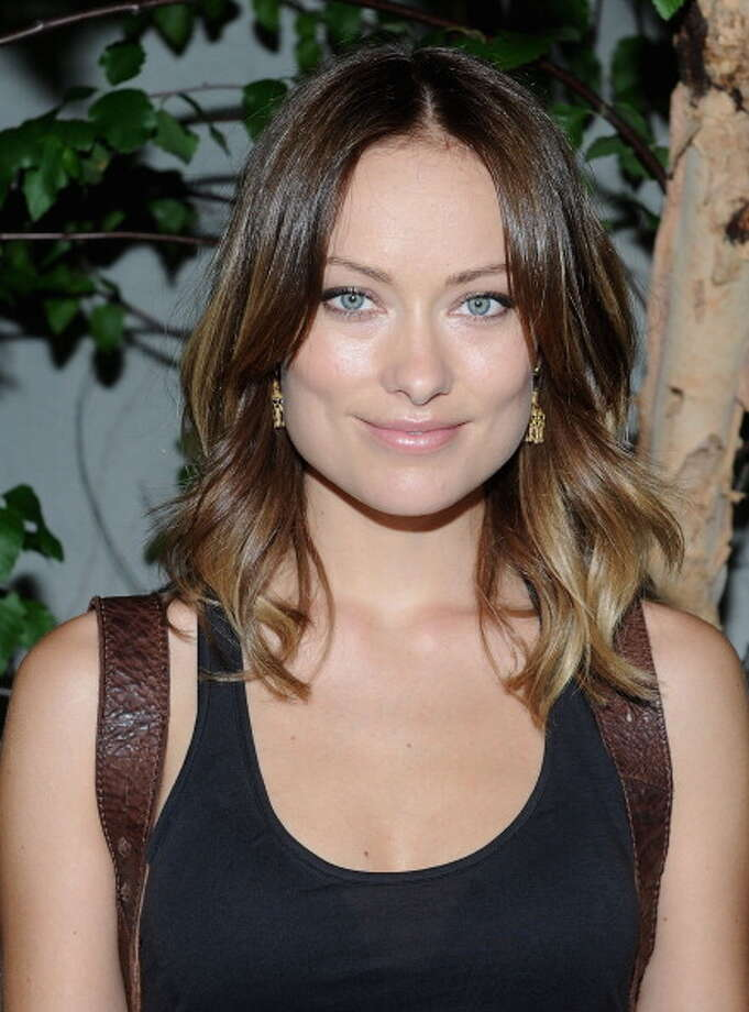 Olivia Wilde on July 30, 2012 in New York City. Photo: Jamie McCarthy, WireImage