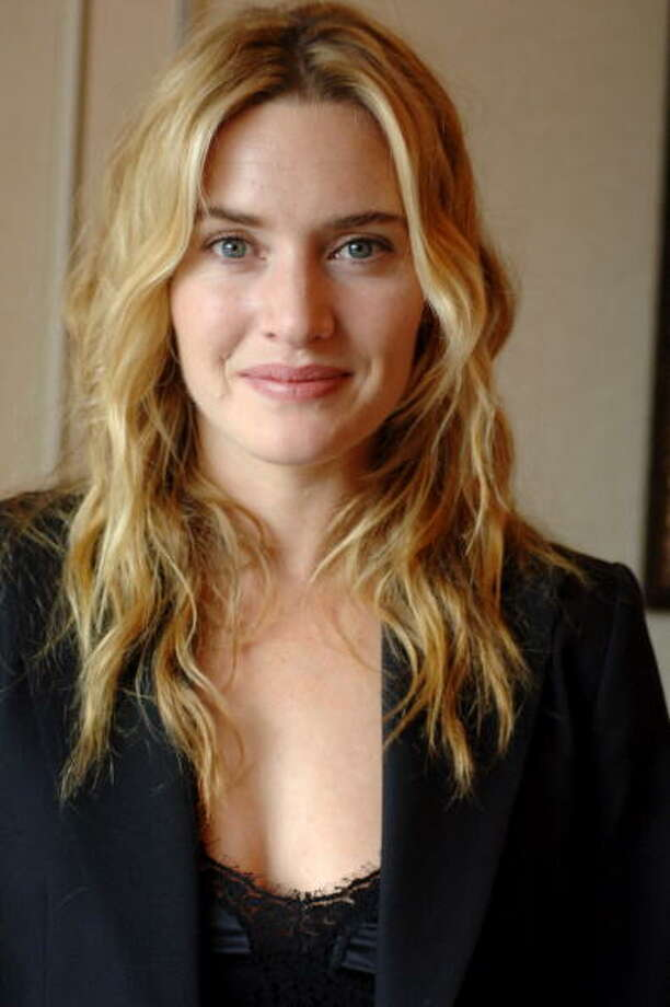 Kate Winslet, British actress. Photo: Vera Anderson, WireImage