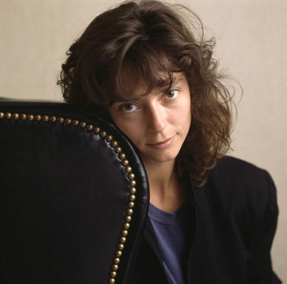 British actress Rachel Ward, 1989. Photo: Nancy R. Schiff, Getty Images