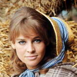English actress Julie Christie in 1967.