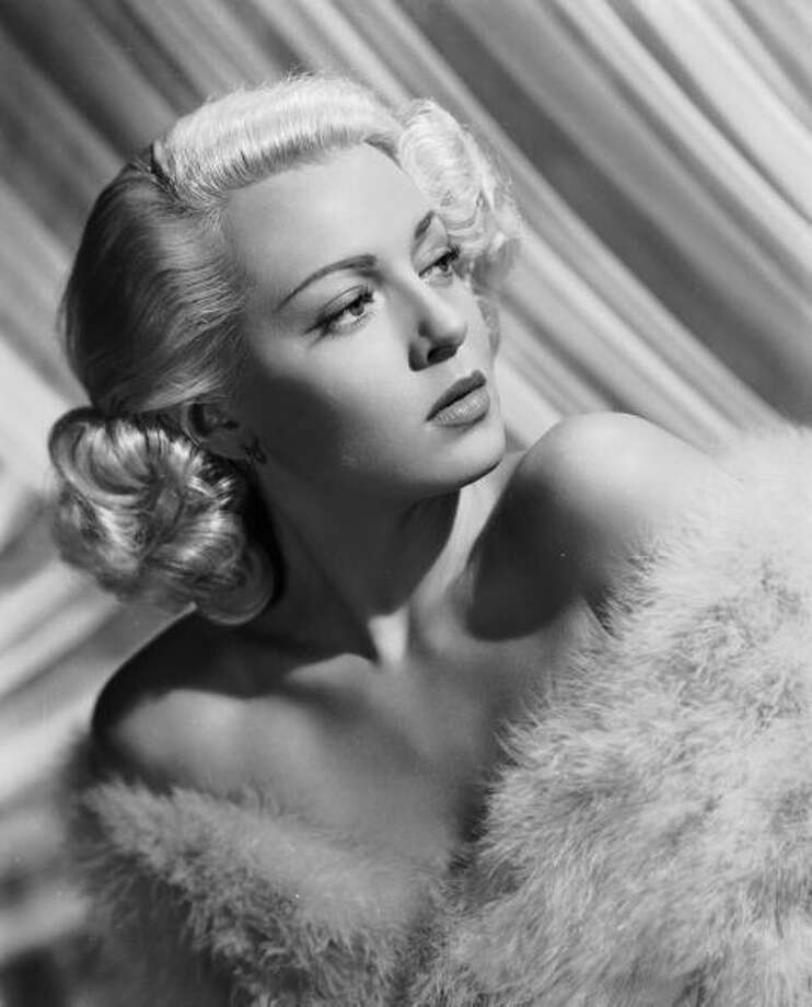 Lana Turner (1920 - 1995), actress. Photo: Eric Carpenter, Getty Images