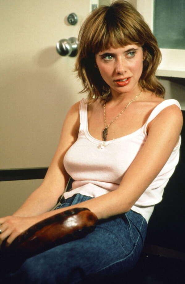 Rosanna Arquette, shown here in the 1980s. Photo: NBC, NBC Via Getty Images / © NBCUniversal, Inc.