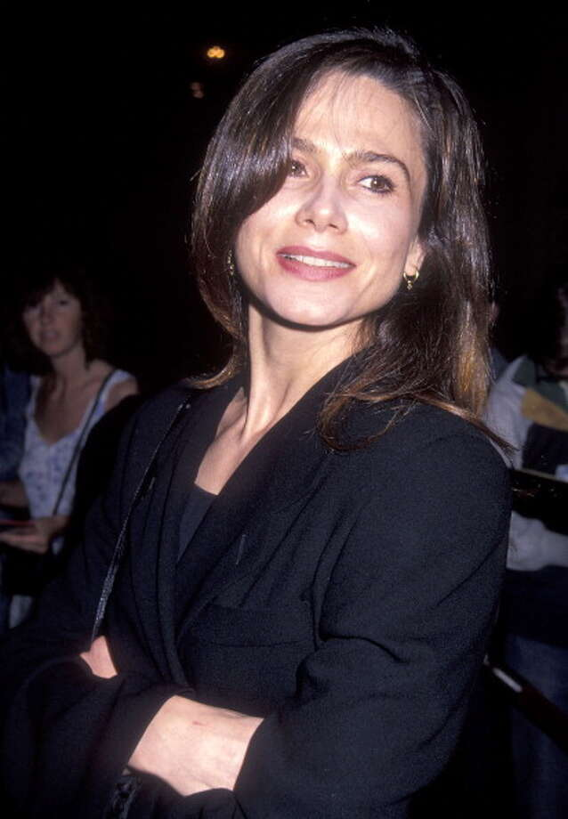 Lena Olin  on March 16, 1993 at the Regent Beverly Wilshire Hotel in Beverly Hills, California. Photo: Ron Galella, WireImage / 1993 Ron Galella, Ltd.