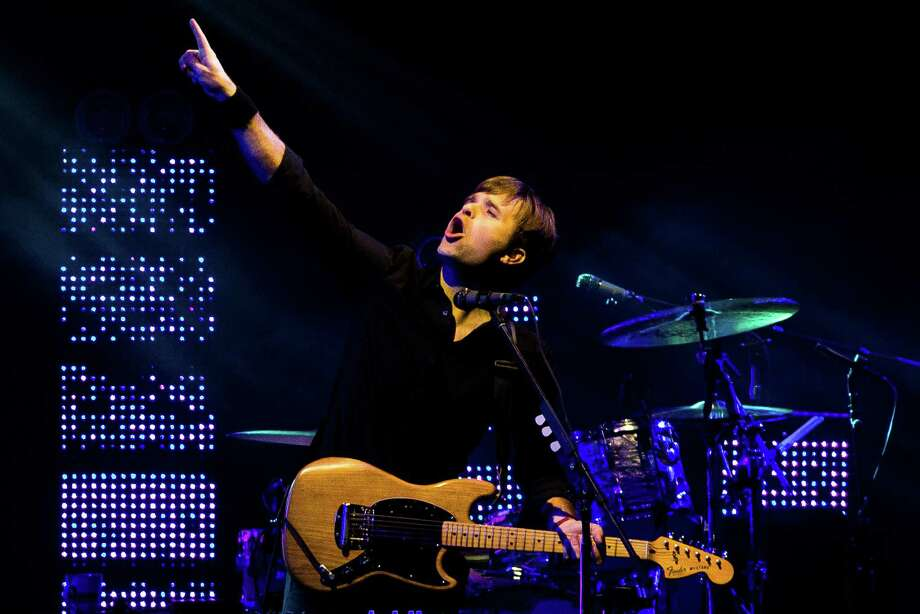 How does the Death Cab canon line up in Ben Gibbard's mind? Here's how: Photo: JORDAN STEAD, SEATTLEPI.COM / SEATTLEPI.COM