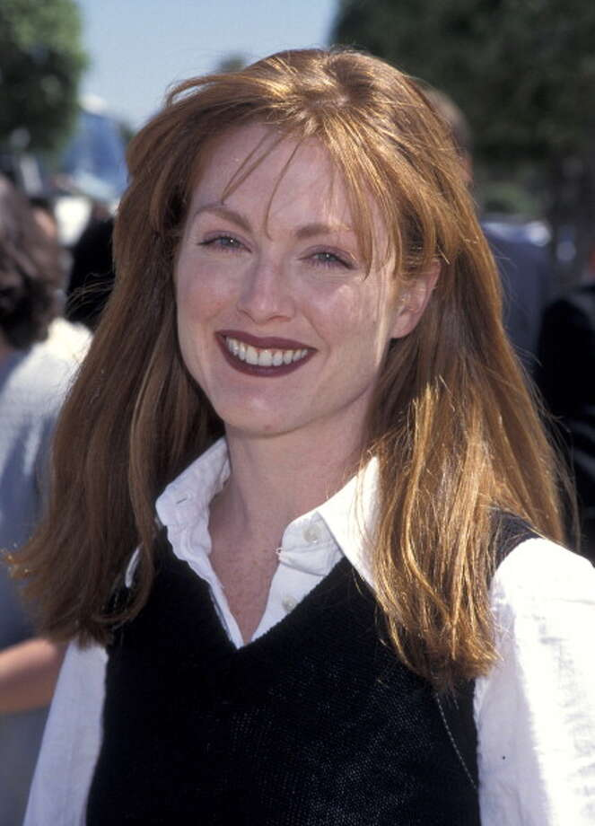 Julianne Moore, actress. Photo: Jim Smeal, WireImage / Ron Galella Collection