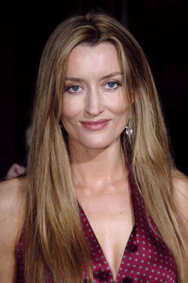 Natascha McElhone, actress. Photo: Jeff Kravitz, FilmMagic, Inc / FilmMagic, Inc