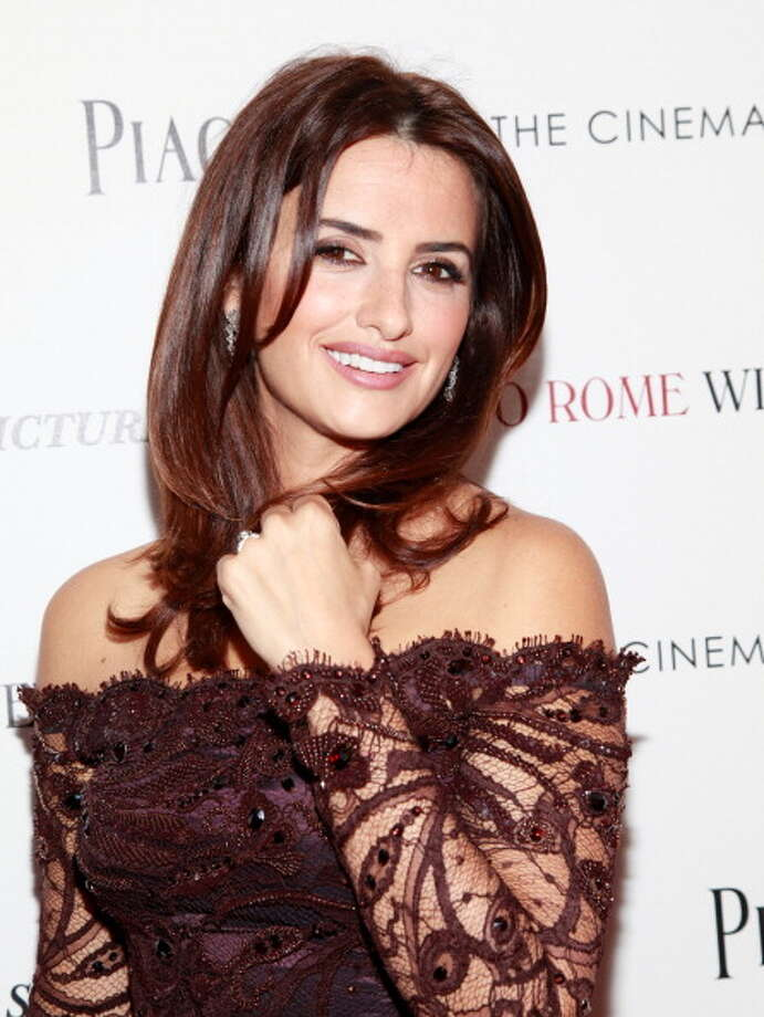 Penelope Cruz  on June 20, 2012 in New York City. Photo: Charles Eshelman, FilmMagic / 2012 Charles Eshelman