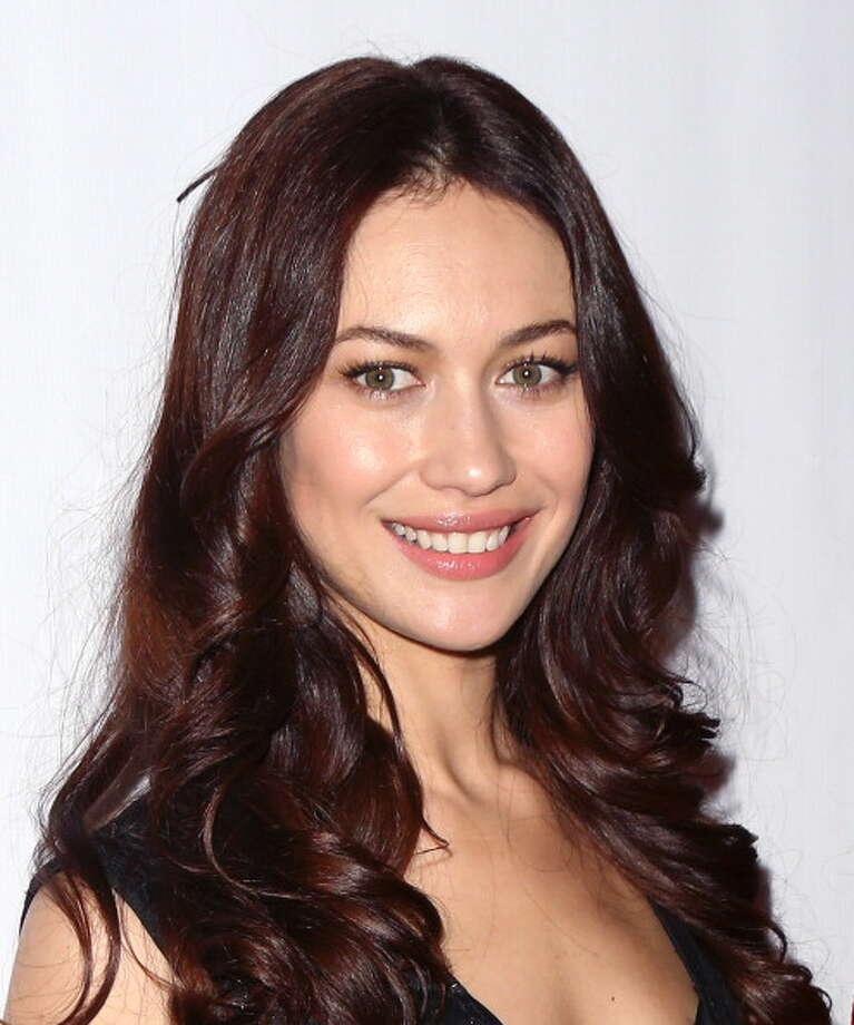 Olga Kurylenko on November 6, 2013 in Beverly Hills, California. Photo: David Livingston, Getty Images / 2013 David Livingston