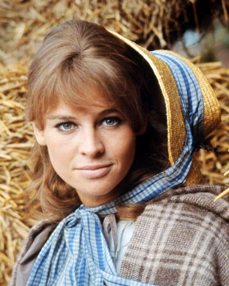 English actress Julie Christie in 1967. Photo: Silver Screen Collection, Getty Images / 2013 Getty Images