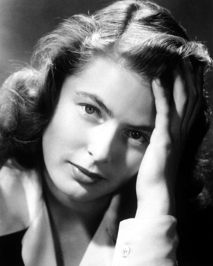 Swedish actress Ingrid Bergman. Photo: Silver Screen Collection, Getty Images / 2013 Getty Images