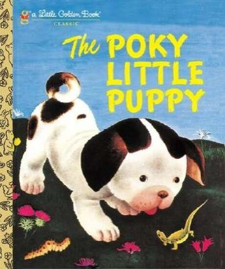 """""""The Poky Little Puppy"""" hasn't been out of print since it was published in 1942."""