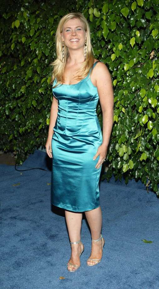 2005 - Blue Turquoise Photo: Frederick M. Brown, Getty Images