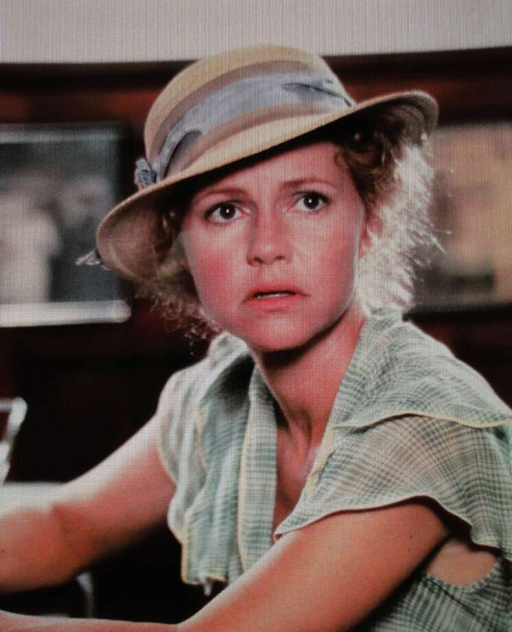 """Sally Field won the Best Actress Oscar for her role as a Texas widow struggling during the Depression in """"Places in the Heart,"""" 1984. Photo: Tri-Star Pictures"""
