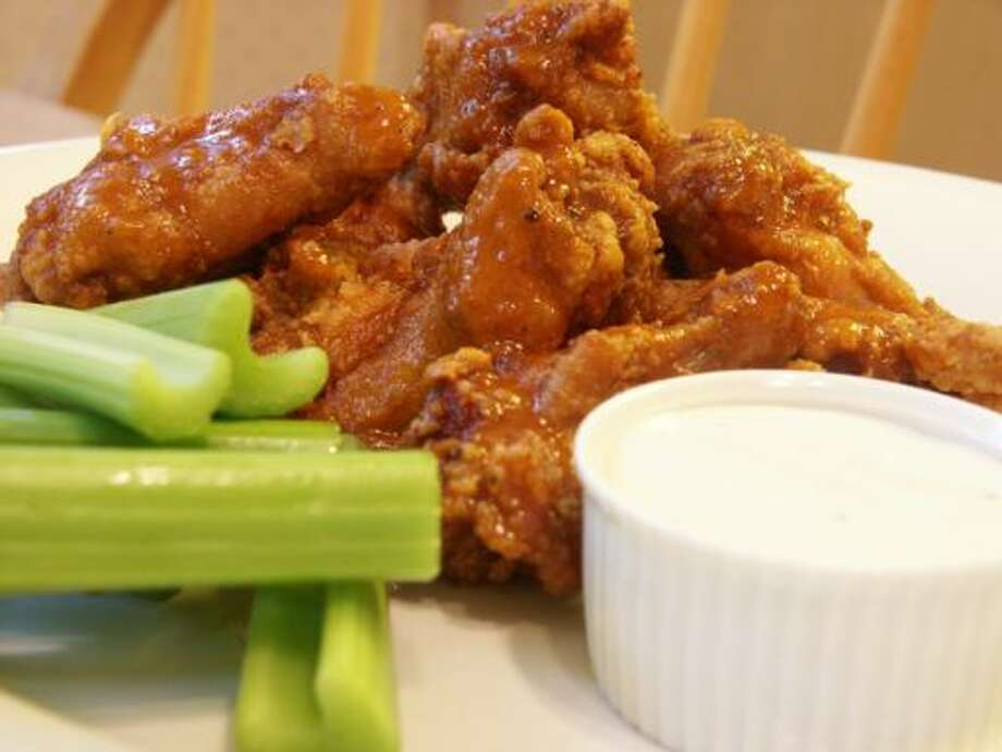 Where can you get the best chicken wings in the area?Let the Best of the Capital Region 2016 reader poll be your guide. Click through the slideshow to see which ones were voted the best, and keep clicking to learn about others readers said they liked.