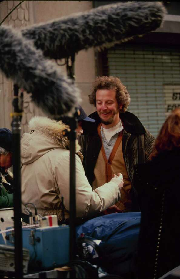 "Daniel Stern played the oafish criminal Marv alongside Pesci's Harry. Stern was reaching the peak of his acting career in 1990 and was serving as the narrator of ""The Wonder Years"" on TV. Photo: Time & Life Pictures, Getty / Time & Life Pictures"