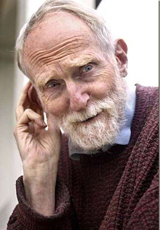 Blossom never appeared in any other work after 1999. He died in 2011 at age 87. Photo: SF Chronicle