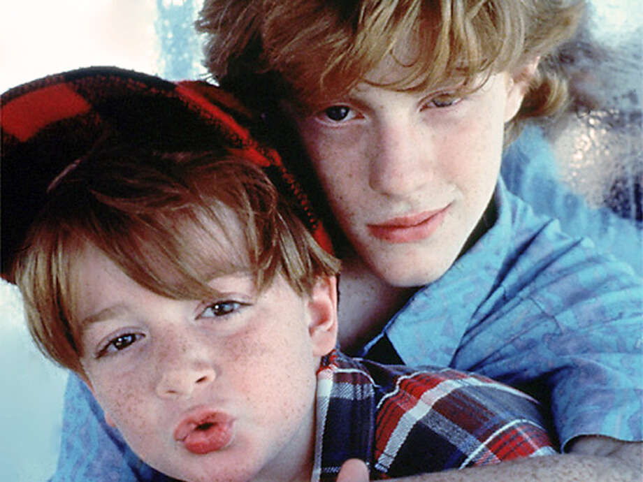 """Millennials know him, of course, as Big Pete in Nickelodeon's strangely wonderful comedy, """"The Adventures of Pete and Pete"""" in the '90s. Photo: Wellsville Productions"""