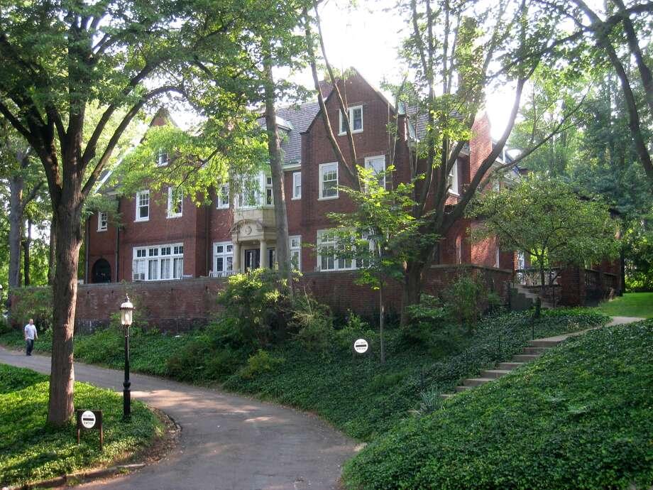 8. Chatham University (Pittsburgh)President: Esther L. BarazzoneSalary: $1.81Credit:Chronicle of Higher Education
