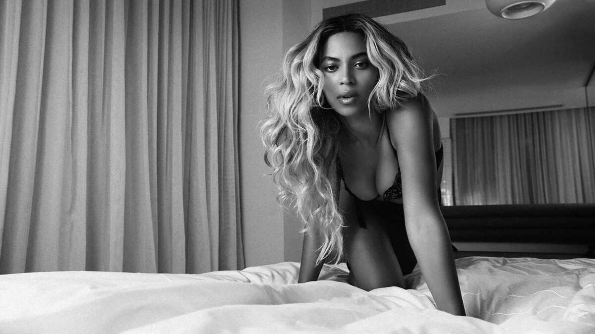 Beyonc in a scene from