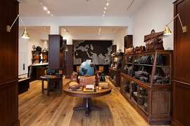 Ghurka has opened a 1,000-square-foot West Coast flagship boutique at 245 Post Street in San Francisco. The New England brand's first opening outside of its New York home base in almost a decade, the shop will feature a complete assortment of Ghurka's renowned travel, business, and casual leather goods.